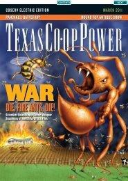 DIE, FIRE ANTS, DIE! - CoServ.com