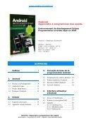 4. Interface utilisateur d'Android - ELEKTOR.fr - Page 2