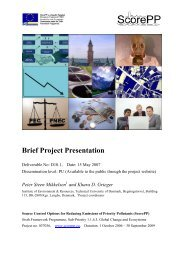 ScorePP D10.1 Brief project presentation, 2007-05-15.pdf