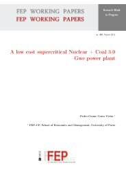A low cost supercritical Nuclear + Coal 3.0 Gwe power plant