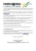 Concurso Nacional de Inovação e Criatividade Tecnológica ... - sbmet - Page 6