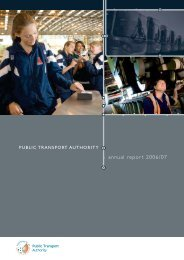 pdf download - Public Transport Authority - The Western Australian ...
