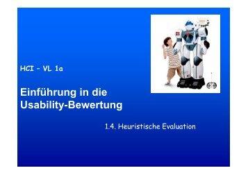 HCI-06b-HeuristischeEvaluation - schmiedecke.info