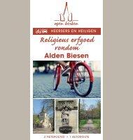 Religieus erfgoed rondom Alden Biesen - Open kerken