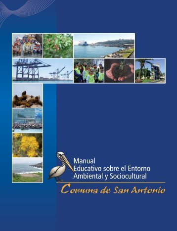 Comuna de San Antonio - ong entorno