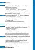 Facility Management Day 2009 - IFMA - Page 5