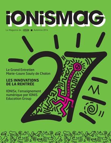 IONISMag27