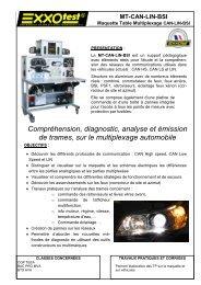 Fiche technique MT-CAN-LIN-BSI.pdf - Exxotest