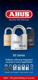 83 Series - Abus
