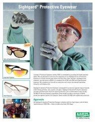 Sightgard Protective Eyewear
