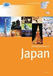 DB in Japan.cdr - JHI