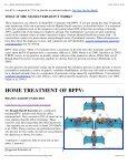 BENIGN PAROXYSMAL POSITIONAL VERTIGO - Mydoctor.ca - Page 6