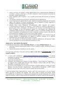avviso di mobilita' esterna ai sensi dell'art. 30 del d. lgs 165/2001 il ... - Page 2