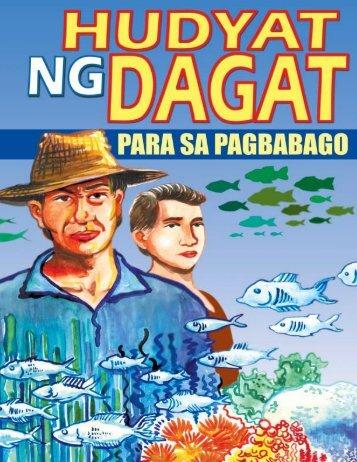 Ang Santwaryong-Dagat - Oneocean.org