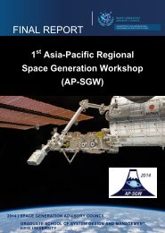 AP-SGW-Final Report23FEB15