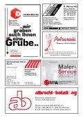 Ausgabe 4, Mai 2011 - Quartier-Anzeiger Archiv - Page 2