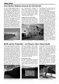 Ausgabe 4, Mai 2011 - Quartier-Anzeiger Archiv - Page 7