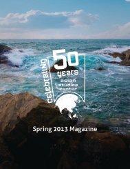 here (PDF) - Asian Studies Center - Michigan State University