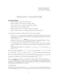 pdf-file, 264 KB - Prof. Dr. Jürgen Ritter