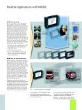 Mobile communications for industrial applications - CERN - Page 3