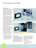 Mobile communications for industrial applications - CERN - Page 4