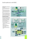 Mobile communications for industrial applications - CERN - Page 5