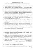 Wzór umowy. - Page 2