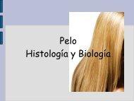 Pelo Histología y Biología