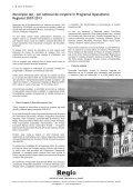INFO Nord-Est, nr. 20 / 2009 - Agentia pentru Dezvoltare Regionala ... - Page 6