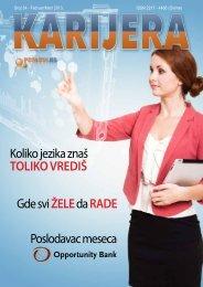 Magazin karijera 34 - Poslovi.rs