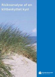 Risikoanalyse af en klitbeskyttet kyst
