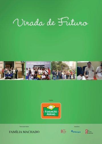 Iniciativa Patrocinador Master Apoiadores - Fundação Abrinq