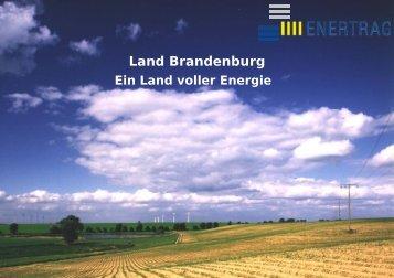 Land Brandenburg - ETI-Brandenburg