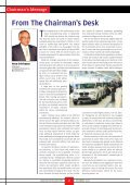 Journal of Manufacturing Excellence, December 2010 - CII - Page 2