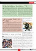 Journal of Manufacturing Excellence, December 2010 - CII - Page 3
