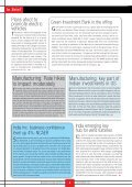 Journal of Manufacturing Excellence, December 2010 - CII - Page 4