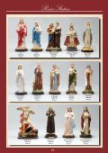 Resin Statues - Gatto Christian Shop - Page 3