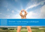 Aurinkokatalogin julkistus - Jatka - Tekes