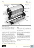Pneumatic cylinders - Wiltec - Page 4