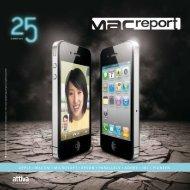 o - Mac Report