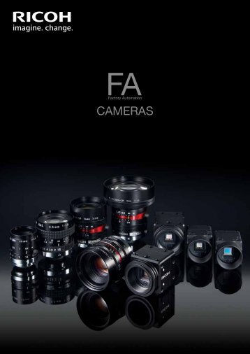 Cameras - Security Systems - Pentax