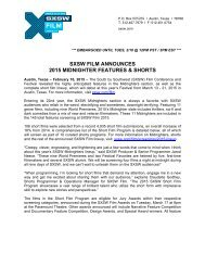 SXSW-FILM-FESTIVAL-ANNOUNCES-2015-MIDNIGHT-FEATURES-AND-SHORTS