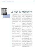 Lettre d'information 2012 S1 - Haussmann Patrimoine - Page 3