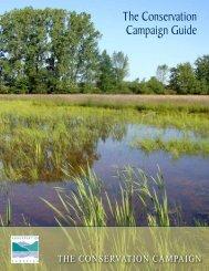 Book 1 - Conservation Gateway