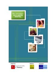 Plan estratégico de inclusión digital - Ayuntamiento de Huesca