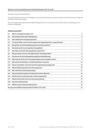 Inhaltsverzeichnis - Gowin