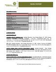 Weekly Market Report for 28-09-2012 - The Nigerian Stock Exchange - Page 4