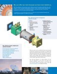 Brush Servomotor Product Guide - Page 2
