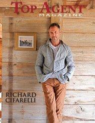 Richard Cifarelli - Top Agent Magazine