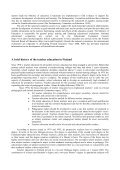 Teacher Education Curriculum of Secondary School Teachers - Page 4